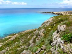 Beths for Yachts and Superyachts in the Egadi Islands - Western Sicily