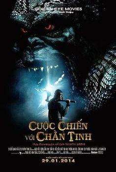 Cuộc Chiến Với Chằn Tinh - The Legend of Thach Sanh Tập HD
