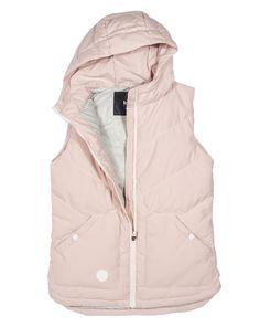 931dc8c8907e2 Buy huffer s grey puffer vest online