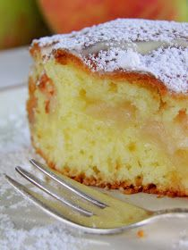 sio-smutki! Monika od kuchni: Szarlotka Babci Janki Polish Desserts, Polish Recipes, No Bake Desserts, Raspberry Cheesecake, Pumpkin Cheesecake, Baking Recipes, Cake Recipes, Dessert Recipes, Polish Cake Recipe