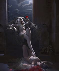 Digital Art by Steven Stahlberg
