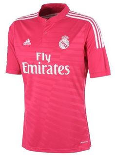 Real Madrid away  2014/15
