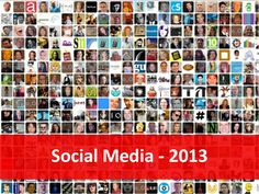 social-media-2013-16667073 by Ethinos Digital Marketing via Slideshare