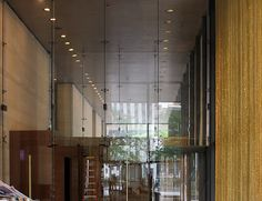 Mies Goes Soft: At the IBM Building, The Langham Chicago Pushes Against the Envelope