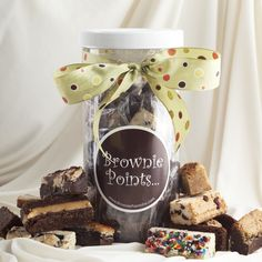 Brownie Edges (coupon code: CHANNEL7)