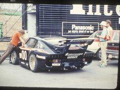 More 935 favorite photos - Page 134 - Pelican Parts Technical BBS Porsche Motorsport, Porsche 935, Dream Garage, Dream Cars, Monster Trucks, Wheels, Racing, Vehicles, Autos
