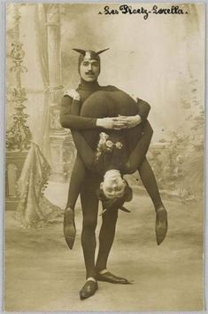 Image result for circus acrobat artwork