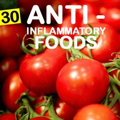 30 Best Anti-Inflammatory Foods To Include In Your Diet: In order to stay away from these severe symptoms and disease conditions, you need to include anti-inflammatory foods as well in your diet. This article will help you know the best foods to include in your diet to ignore any otherwise causing issues.