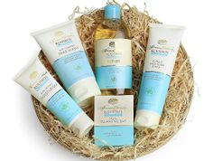 Win an African Extracts Hamper