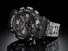 G Shock Watches, Casio G Shock, Watches For Men, Men's Watches, Snowboarding Brands, Burton Logo, G Shock Mudmaster, Watch Fan, Car Led Lights