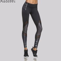yoga pants running gear leggings for women fitness sports