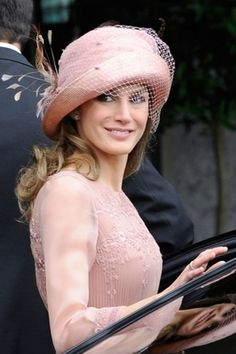 now this is definitely how to wear PINK