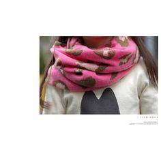 Korea children's No.1 Shopping Mall. EASY & LOVELY STYLE [COOKIE HOUSE] Di Bella Warmer (22 011) / Size : Free / Price : 16.28 USD #dailylook #dailyfashion #fashionitem #kids #kidsfashion #top #longT #TEE MTM #COOKIEHOUSE #OOTD #scarf #围巾 #スカーフ