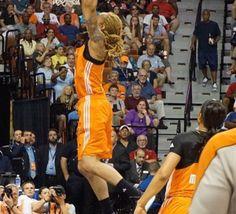 #basketfeminin: Brittney Griner et Sancho Lyttle, des renforts de choix pour Ekaterinburg #supercup #basketbelgium