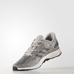 super popular 07896 3bff6 Adidas PureBOOST DPR Running Shoes - AW17 Adidas Pure Boost, Grey Sneakers,  Aw17,