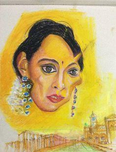 HBD...Anushka Sharma