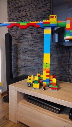 Lego duplo crane 3