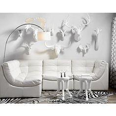 Enzo Floor Lamp | Floor-lamps | Mirrors-and-lighting | Z Gallerie
