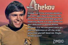 When it comes to visiting the final frontier, you want to go there with the original pioneers. Take our 'Star Trek' personality quiz and find out which original series character best suits your style.