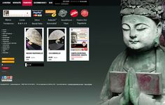 4 pages de vraies promotions - 20% de réductions sur les articles sélectionnés - Cadeaux d'Asie
