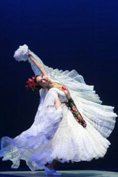 Veracruz, México - Jarocha! ~ Regional Dancer