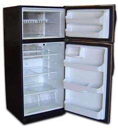 Propane Fridges for Cabins  warehouseappliance.com