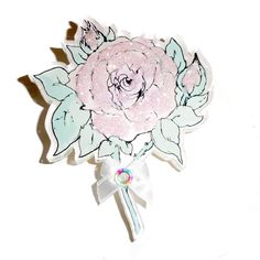 Roxie Sweetheart ~ Kawaii Designs with a Twisted Edge Vintage Rosen, Kitsch, Kawaii, Rose Jewelry, Creepy Cute, Barbie, Cute Designs, Roxy, Glitter