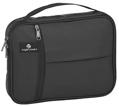 Eagle Creek Travel Gear Etools Organizer Pro Black One Size -- Find out more at the image link. Amazon Affiliate Program's Ads.