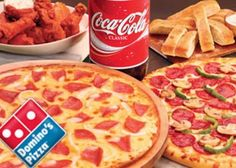 Dominos Monday Ka Funda Offers - Monday Offer - Enjoy 20% on Monday and Get 30% OFF on Your Next Order - Couponscenter