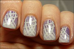 http://www.sugar-nails.com/2012/04/sunday-stamping-challenge-purple.html