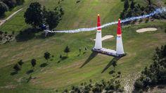 Redbull Air Race (August)