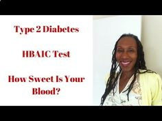 Type 2 Diabetes | HBA1C Test | How Sweet Is Your Blood? - CLICK HERE for the Big Diabetes Lie #diabetes #diabetes1 #diabetes2 #diabetestreatment Type 2 Diabetes | HBA1C Test | How Sweet Is Your Blood? As someone with type 2 diabetes you will have an annual blood test called the HBA1C. Watch this week's episode of Type 2 Makeover to find out what... - #Diabetes