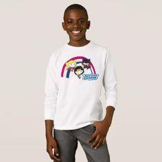 Beautiful design Adidas for Kids Hoodie - beautiful gift idea present diy cyo Design Adidas, Winter T Shirts, Graphic Tees, Graphic Sweatshirt, Wolf T Shirt, Adidas Hoodie, T Shirt Diy, Shirt Style, Beautiful