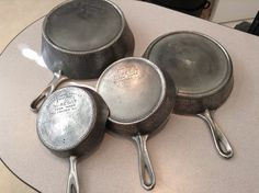 Wagner Wagner's 1891 Original Cast Iron Cookware 10 1/2
