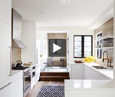 Empty Nester Reno | House & Home | Online TV