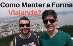 Você vai viajar no final do ano?  Nós fomos conhecer a região Sul do Brasil em novembro (talvez você tenha até visto a gente postando por aqui!) e aproveitamos para fazer um vídeo especial... Porque nele mostramos como nós fazemos para nos mantermos ativos viajando.  Ele está disponível em: http://ift.tt/1RxCWAS  PS: Adoramos conhecer essa região!  Comenta aqui embaixo qual lugar é seu sonho conhecer - mas tem que ser sem sedentarismo hein! kkk  #senhortanquinho #paleo #paleobrasil #primal…