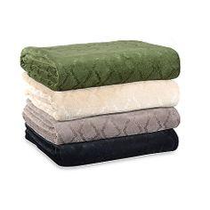Berkshire Blanket® Decadent Throws