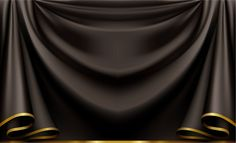Western Spurs Horshoes Curtain Rod And Bracket Set . Stage Curtains, Black Curtains, Photo Backgrounds, Black Backgrounds, Game Textures, Diy Wedding Backdrop, Luxury Background, Texture Vector, Draped Fabric