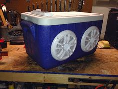 Cooler Stereo On Pinterest Coolers Radios And Audio