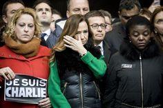 Charlie Hebdo, le reazioni del mondo alla strage - Yahoo Notizie Italia