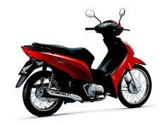 ENEMOTOS: Honda Biz 110i 2016 é lançada para substituir a Bi...