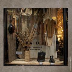 Kai D. Utility Visual Display, Kai, Curtains, Home Decor, Blinds, Decoration Home, Room Decor, Interior Design, Draping