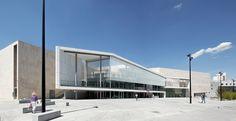 """""""La Cité des Loisirs"""" event facility ATELIERS 2/3/4/"""