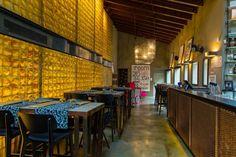 5 ristoranti di Milano molto cool da provare durante il Salone del mobile e il Fuorisalone