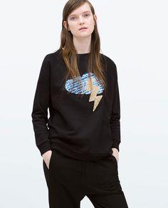 be824ed58b 36 Best Zara Tops images in 2015   Zara tops, T shirts, Zara women