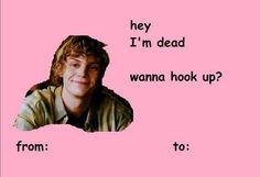 AHS valentine