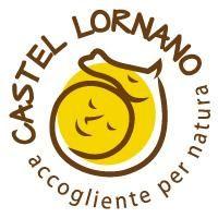 Progettazione nuovo logo per il centro equestre e sportivo Castel Lornano, 2013.