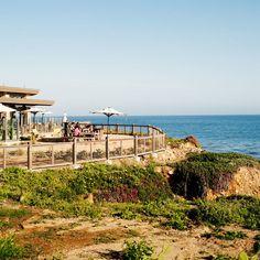 Nelson's at Terranea Resort, Ranchos Palos Verdes, CA - Best Romantic Restaurants - Sunset