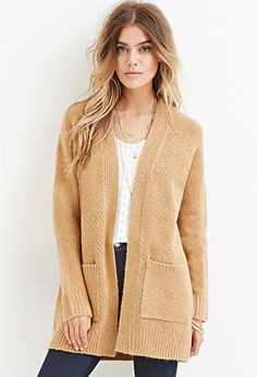 Plush Pom Drawstring Hoodie | Forever 21 Canada | Sweater Weather ...