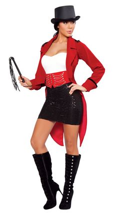 14 Best Lion Tamer Costume Images Dressing Rooms Steampunk